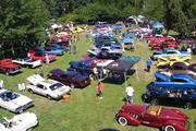 Summerfest Car and Truck Show- Conway SC
