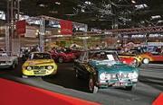 Inaugural Classic Auto Show- Hartsville SC