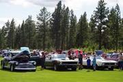 5th Annual Ride for A Reason Auto Show- Jasper AL