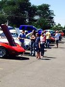 Annual His Vineyard Church Car Show- Greer SC