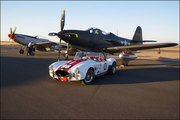 11th annual Wings 'N Wheels Fly-in and Car Show - PLEASANT, TN