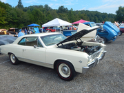 Gateway Church Car show - Ashland City, TS