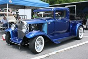 49th Annual NSRA Street Rod Nationals - LOUISVILLE, KY