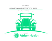 28th Annual Auto Reunion and Motorcycle Show