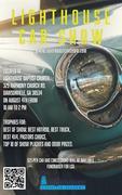 Lighthouse Baptist Church Car Show -Dawsonville, GA