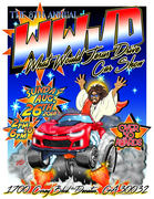 8th Annual What Would Jesus Drive Car Show -Decatur, GA