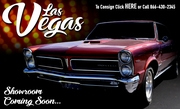 Gateway Classic Cars Las Vegas Coming Soon
