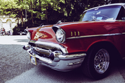 Mt. Yonah Cruisers Benefit Car Show - Cleveland, Ga