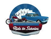 4th Annual Ride to Survive Poker Run Event