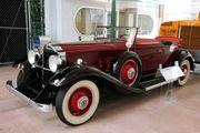 "17th Annual ""Cars By The Creek"" Car Show - Montevallo, Al"