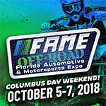 Big Smo w/ Twang and Round & T.J. Brown + FAME Off-Road Motorsports Expo