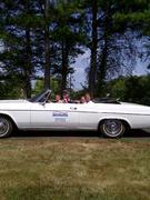 Cruise In Sponsored by Papa Jacks, Braselton, GA