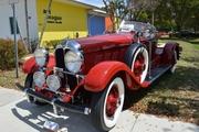 Ole Skool Cruizers 6th Annual Car, Truck and Bike Show - Savannah, Ga