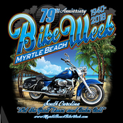 Myrtle Beach Bike Week Fall Rally -Murrells Inlet, SC