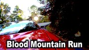 MAD Blood Mountain Cruise and Lunch at Smith House Corvette , Camaro and LS Cars Only