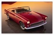 35th Annual Fall Classic Car and Truck Show - Valdosta, Ga