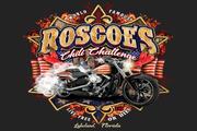Roscoe's Chili Challenge Bike Show -Lakeland, FL