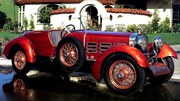 34th Annual Christmas on the Square Car Show - Live Oak, Fl