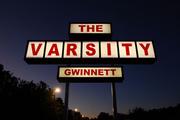 The Varsity Gwinnett Cruise-in, Norcross, GA 30092