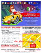 Italian Car Day Atlanta Cancelled!