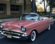 Optimist Club of Jackson County Cruisin' for the Kids Car Show - Marianna, Fl