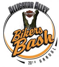 21th Annual Bikers Bash -Hollywood, FL