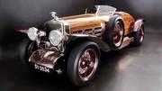15th Annual Custom, Classic and Antique Car Show - Lillian, Al