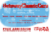 Gateway Classic Cars Holiday Party! -Ruskin, FL
