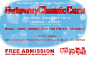 Gateway Classic Cars Holiday Party! Lake Mary, FL