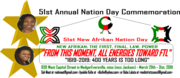 New Afrikan Nation Day Commemoration 2019