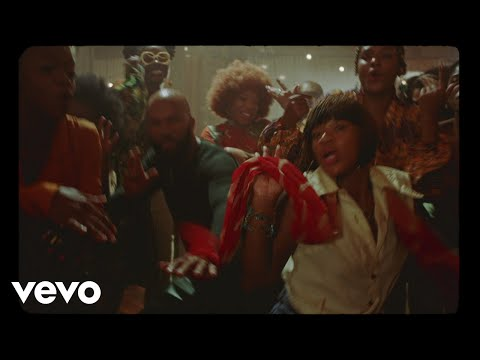Common - When We Move ft. Black Thought, Seun Kuti