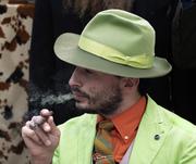 Dandy fumoso