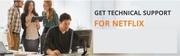 NETFLIX Costumer Support Helpdesk Service