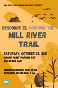 Discover the Mill River Trail