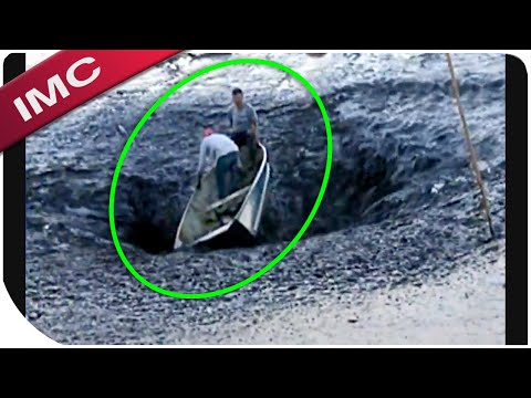 Unexpected Things You WON'T Believe Were Caught On Tape