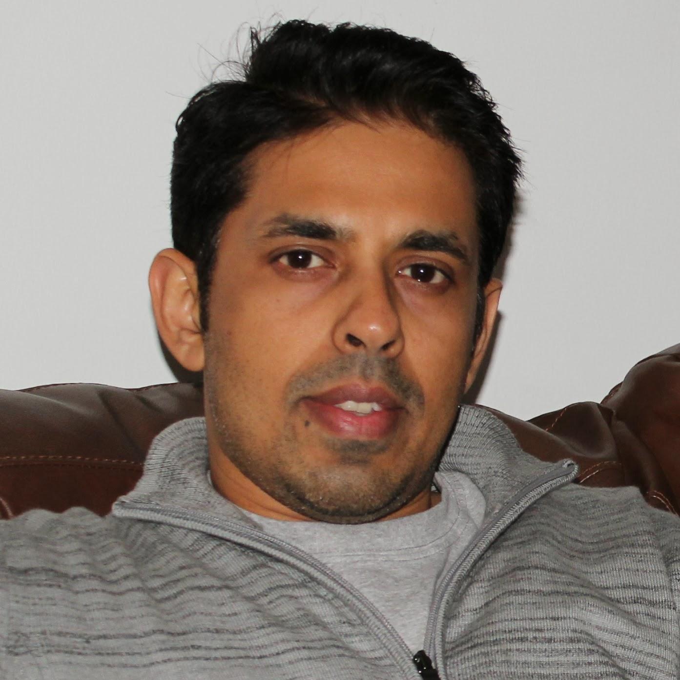 Surej Kumar
