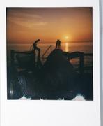 Garda sunset love