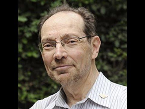 # 145 Una charla con el rabino secular Efraim Zadoff.