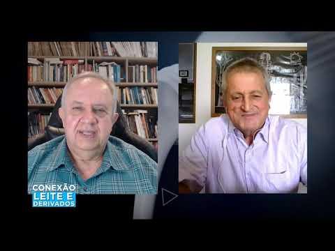 Conexão Leite & Derivados com Nivaldo Micheletti | AgroMais
