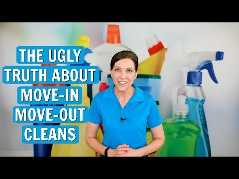 Home Cleaners 4 You - Get Top-Quality Cleaning Services In Northern Virginia