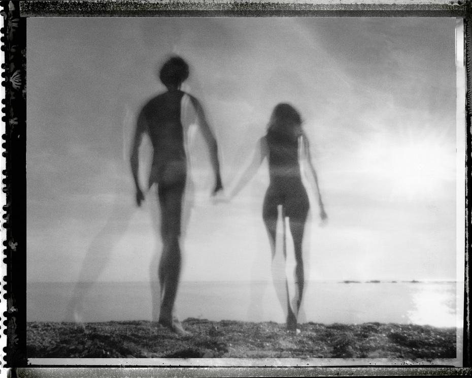 7 - Ugo Marinelli - Let's come Back to Eden