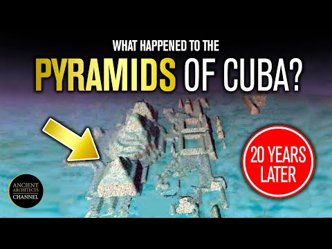 What Happened to the Pyramids of Cuba? 20 Years Later   Ancient Architects