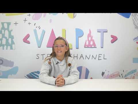 Petición Campaña Kickstarter - ValPat STEAM Channel