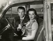 Jane Russell & Brad Dexter Las Vegas Story Film Noir 1952