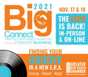 The Big Connect: CT's Premier Business to Business Expo