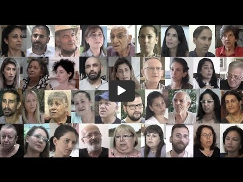 The testimonies project   the movie