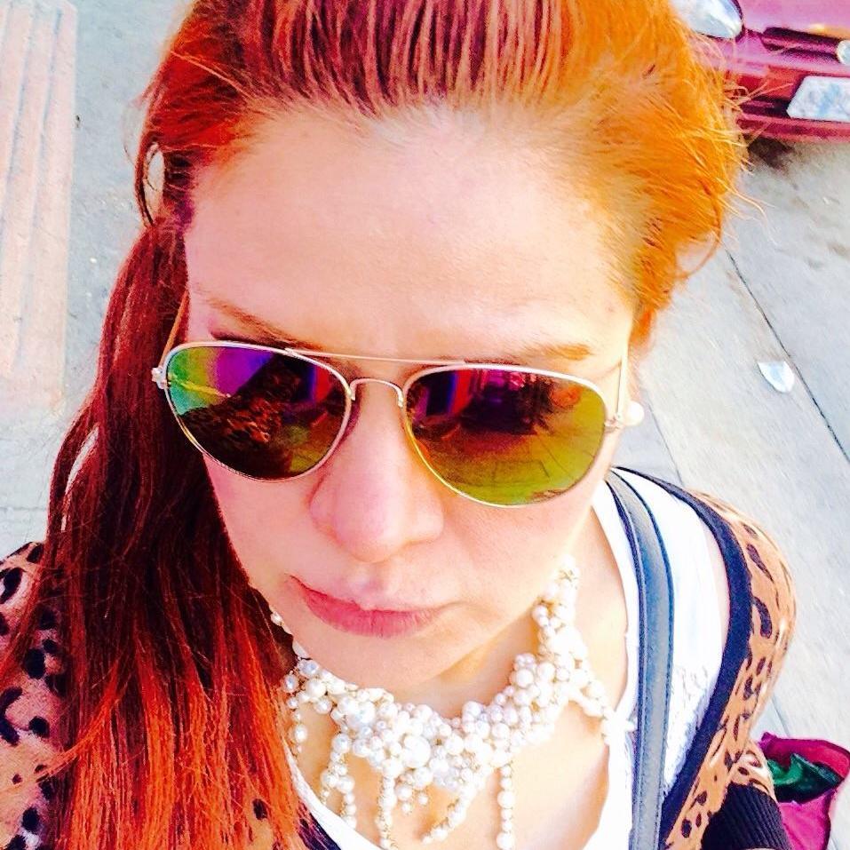 Marilu Huerta Gutierrez