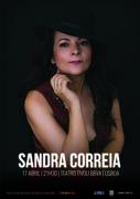 MÚSICA: Sandra Correia