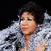 ARETHA FRANKLIN at the HOLLYWOOD BOWL