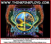 THINK PINK FLOYD performs the favorites that all pink Floyd fans recognize.**Seduced by a journey through sound & lights***